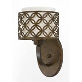 Orion 1 Light Wall Sconce