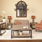 Bowery Coffee Table Set