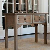 Laurel Console Table