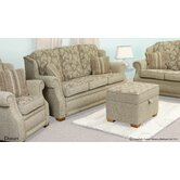 Dorset 3 Piece Sofa Set