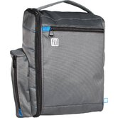 Spike Golf Shoe Bag in Gray
