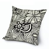 Cartagena Cushion 2 16&quot; x  16&quot;