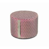 Golden Age Pop Pouf Ottoman