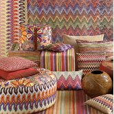 Pillow Collections by Missoni Home