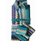 Missoni Home Bath Mats and Robes