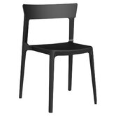 Calligaris Stacking Chairs