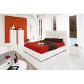 Swami Storage Platform Bed