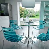 L'Eau and Planet Dining Set