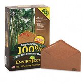 Earthwise Recycled Natural Brown Envelope (Box of 500)