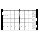 2013 Monthly Planner Refill for 70236 or 70296