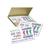 Avery Consumer Products Business Cards