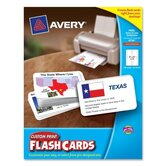 Avery Consumer Products Teacher Resources