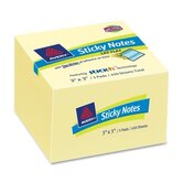 Lay Flat 2 Strip Adhesive Sticky Note (Pack of 5)