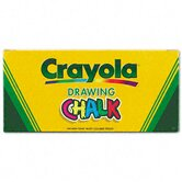 Colored Drawing Chalk (144 Sticks/Set)