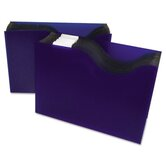 C-Line Products, Inc. Expandable File Folders