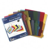 Cardinal Brands, Inc Index Dividers