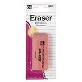 Charles Leonard Co. Erasers