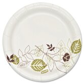 Dixie Foods Disposable Plates & Bowls