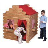 Outdoor Playhouses & Tents