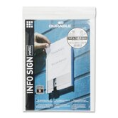 Replacement Paper Inserts, f/ 480223, 10/PK White