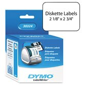 Diskette Labels, 320/Box