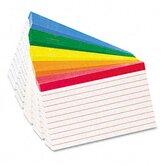 Esselte Pendaflex Corporation Index Cards