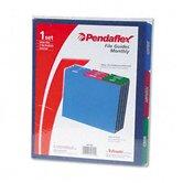 Esselte Pendaflex Corporation File & Card Guides