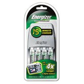 Energizer® Battery Chargers