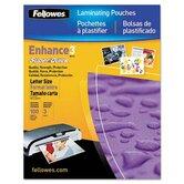 Fellowes Mfg. Co. Laminators & Accessories