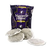 Maxwell House Coffee, Regular Ground, 1 1/5 Oz Special Delivery Filter Pack, 42/Pack