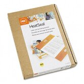 HeatSeal LongLife Premium Laminating Pouches, 7mm, 11-1/2 x 9, 100/box