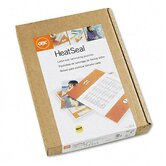 HeatSeal Laminating Pouches, 3mm, 9 x 11-1/2, 100/box