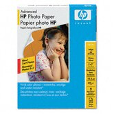 Advanced Photo Paper, 56 Lbs., Glossy, 60 Sheets/Pack