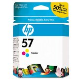 C6657An (57) Ink Cartridge, 500 Page-Yield