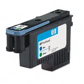 C9408A (HP70) Printhead, Blue/Green