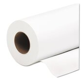 "Everyday Pigment Ink Photo Paper Roll, 24"" X 100 Ft, Roll"