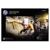 Advanced Photo Paper, 66 Lbs., Glossy/Pack