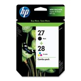 Inkjet Cartridge(Set of 2)