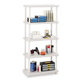 Rough N Ready 5 Shelf Open Storage System