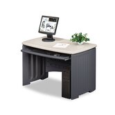 Snapease 46&quot; Computer Desk