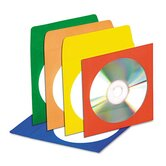 CD/DVD Envelope, 50/Pack