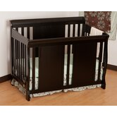 Verona Fixed Side Convertible Crib
