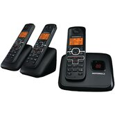 Motorola Telephones