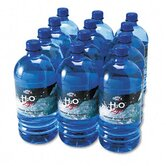 Bottled Spring Water, 12 Bottles/Carton