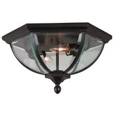 Britannia Outdoor Flush Mount