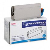 41304207 Toner Cartridge, Cyan