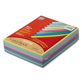 Array Card Stock, 65 Lbs., 250 Sheets/Pack