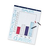 Pacon Corporation Easel And Chart Pad