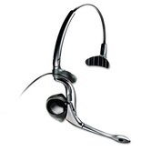 DuoPro Over-Ear/Head Cord Phone Headset w/Noise Canceling Mic