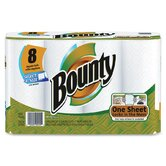 Bounty Select-A-Size Towel (8 Pack)